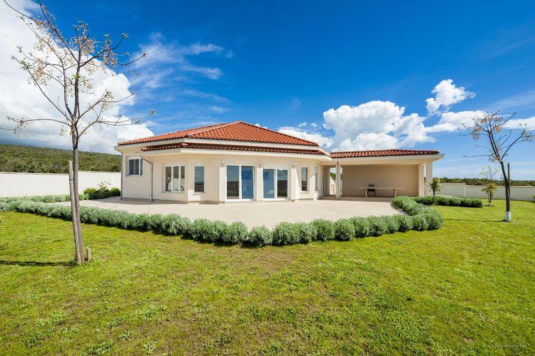 Villa Kroatië, Dalmatie, Debeljak (Sukošan) Villa HR-23206-01