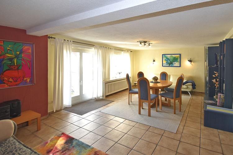 Vakantiehuizen Duitsland | Teutoburgerwoud | Vakantiehuis te huur in Schieder-Schwalenberg   met wifi 8 personen