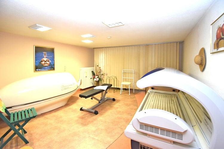 vakantiehuis Duitsland, Teutoburgerwoud, Schieder-Schwalenberg vakantiehuis DE-32816-08
