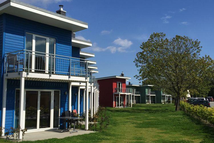 Vakantiehuis  met wifi  Ostseebad-DampOstsee Resort Damp 1