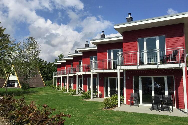 vakantiehuis Duitsland, Ostsee, Ostseebad Damp vakantiehuis DE-24351-05