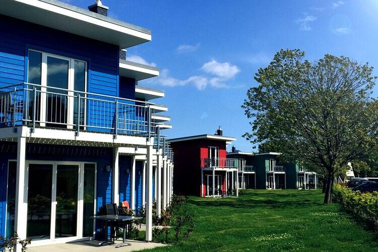 Woning Duitsland | Ostsee | Vakantiehuis te huur in Ostseebad-Damp   met wifi 4 personen