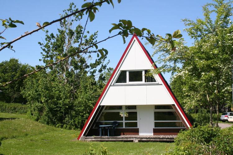 Vakantiehuis  met wifi  Ostseebad-DampOstsee Resort Damp 2