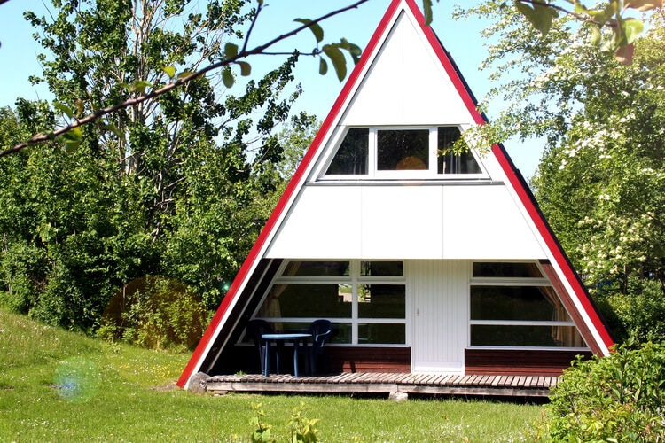 Woning Duitsland | Ostsee | Vakantiehuis te huur in Ostseebad-Damp   met wifi 6 personen