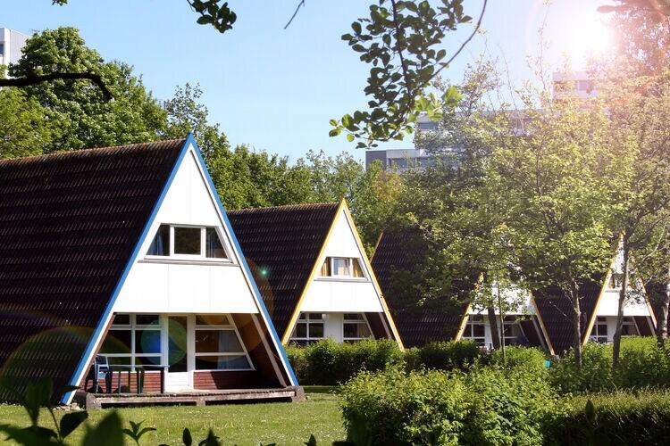 vakantiehuis Duitsland, Ostsee, Ostseebad Damp vakantiehuis DE-24351-07