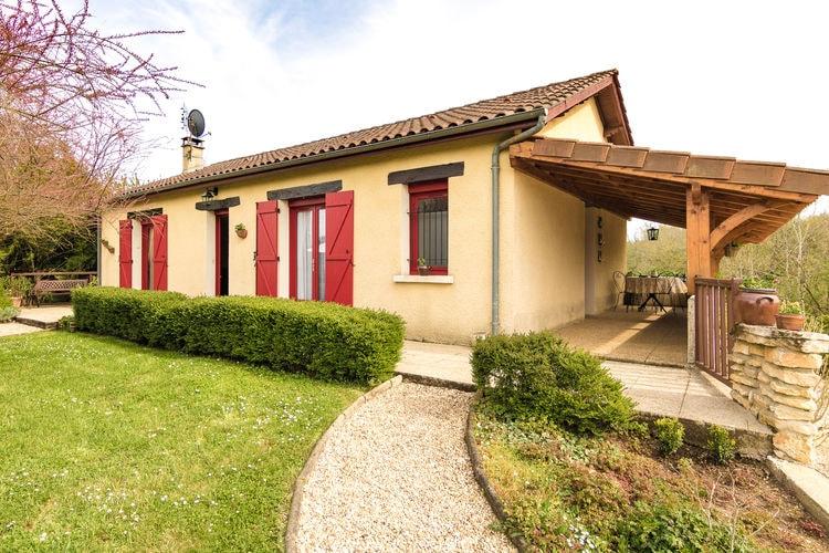 vakantiehuis Frankrijk, Dordogne, Mayac vakantiehuis FR-24420-10