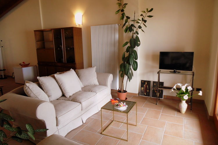 Appartement Italië, Italiaanse Meren, Marone Appartement IT-25054-04