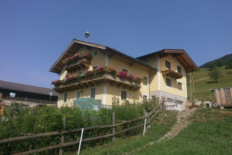 Farmhouse Salzburg