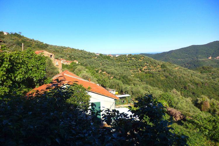 Vakantiehuizen Italie | Lig | Vakantiehuis te huur in Stellanello    4 personen