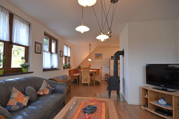 Appartement Duitsland, Sauerland, Kirchhundem-Brachthausen Appartement DE-57399-12