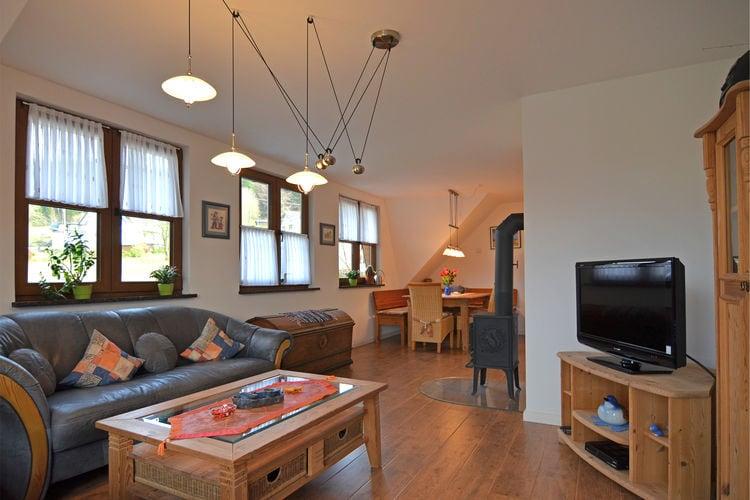 Vakantiehuizen Duitsland | Sauerland | Appartement te huur in Kirchhundem-Brachthausen   met wifi 2 personen