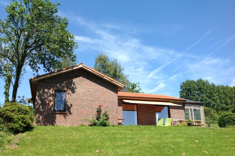 Cottage Hainaut