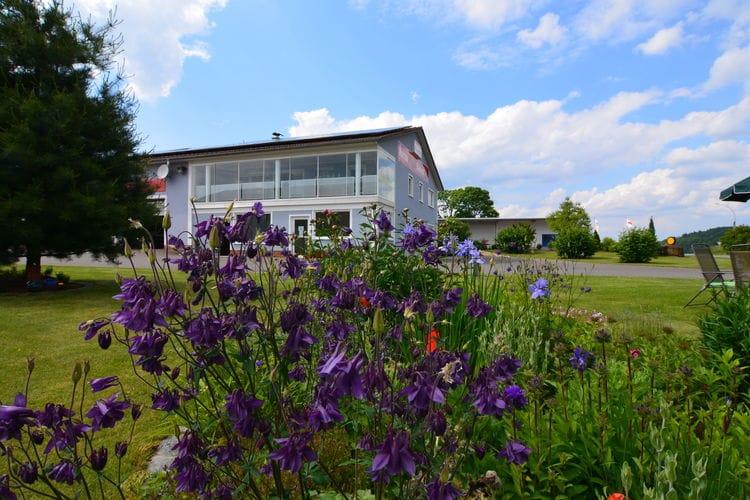 Vakantiehuis  met wifi  Tännesberg  Haus Moni