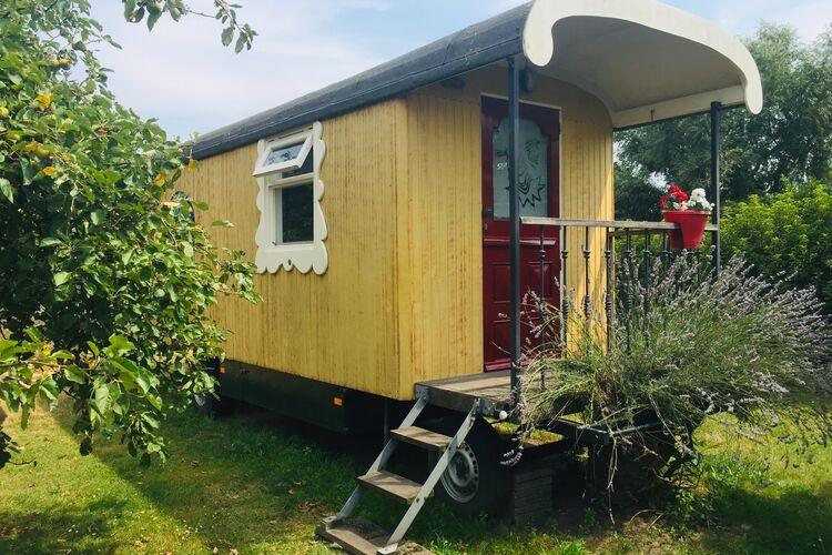 vakantiehuis Nederland, Noord-Brabant, Bergen op Zoom vakantiehuis NL-4613-05