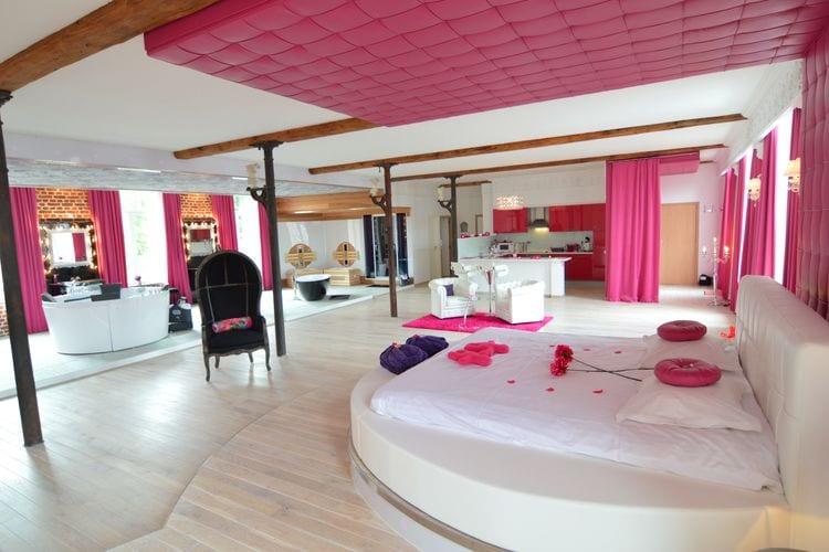 Appartement België, Luik, Ensival Appartement BE-4800-05