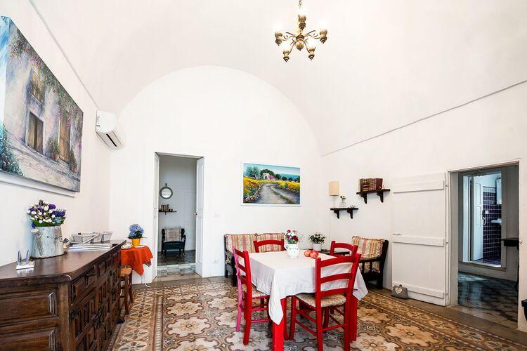 vakantiehuis Italië, Puglia, Casarano (lecce) vakantiehuis IT-73042-42