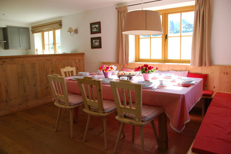 Chalet Oostenrijk, Tirol, Kitzbuhel Chalet AT-6373-18