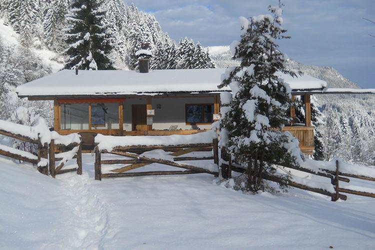 Vakantiehuizen Oostenrijk | Tirol | Chalet te huur in Niederndorf-bei-Kufstein   met wifi 4 personen