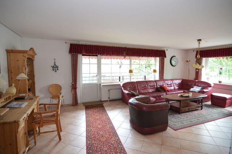 Appartement Duitsland, Berlijn, Clausthal-Zellerfeld Appartement DE-38678-11