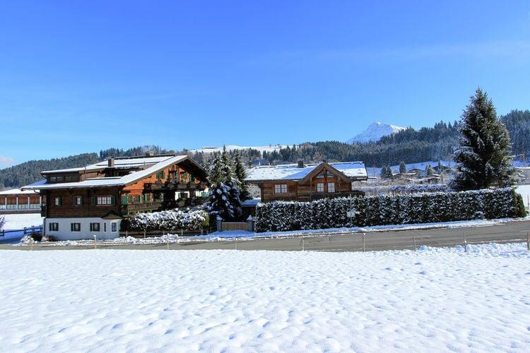 Kaiserblick - Apartment - Kitzbühel