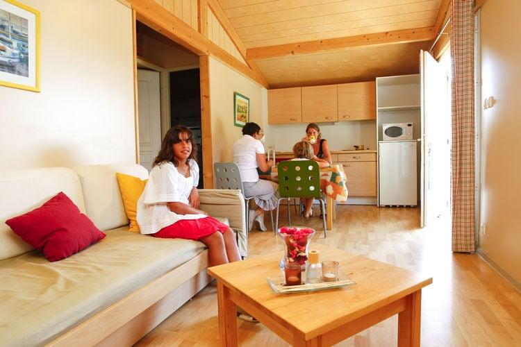 vakantiehuis Frankrijk, Midi-Pyrenees, Aiguelèze-Rivières vakantiehuis FR-81600-04