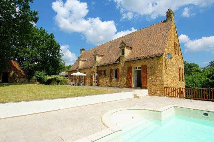 Vakantiehuizen Marminiac te huur Marminiac- FR-46250-10 met zwembad  met wifi te huur