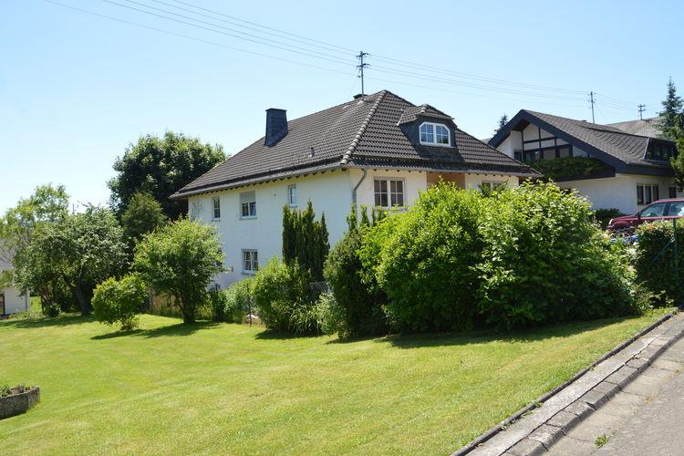 Mastershausen Vakantiewoningen te huur Op de begane grond gelegen woning met terras en vele voorzieningen voor kinderen