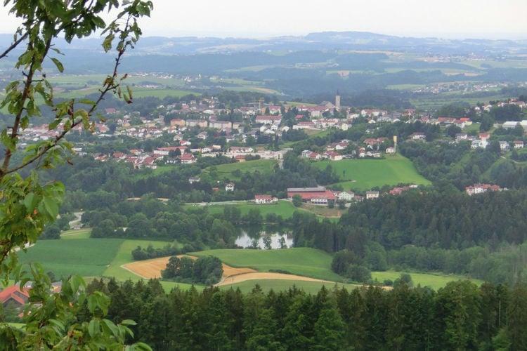 Hauzenberg Berchtesgadener Land Bavaria Germany