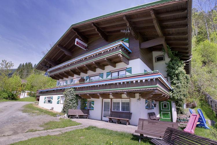 Schoneben I Zillertal Arena Tyrol Austria