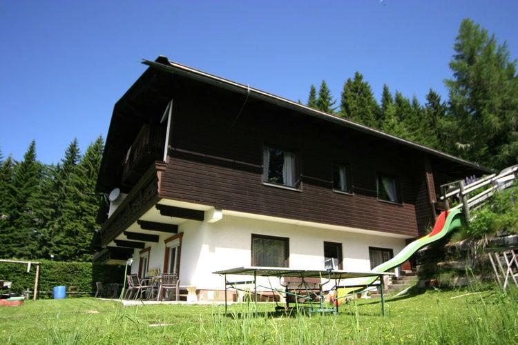 Appartement  met wifi  KaerntenAlmhaus Florian C