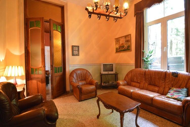 vakantiehuis België, Luik, Ferrières vakantiehuis BE-4190-52