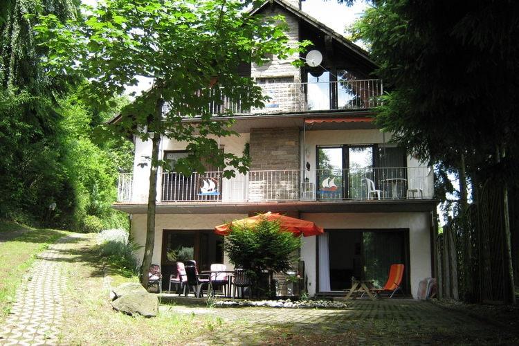 Appartement  met wifi  ImmerathEifel Natur III