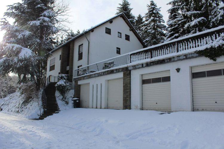 Appartement Duitsland, Eifel, Immerath Appartement DE-54552-85