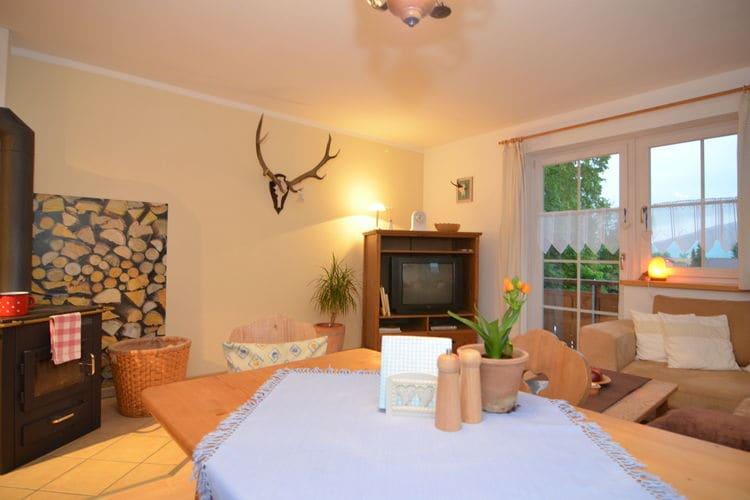 Appartement Duitsland, Allgau, Halblech Appartement DE-87642-01