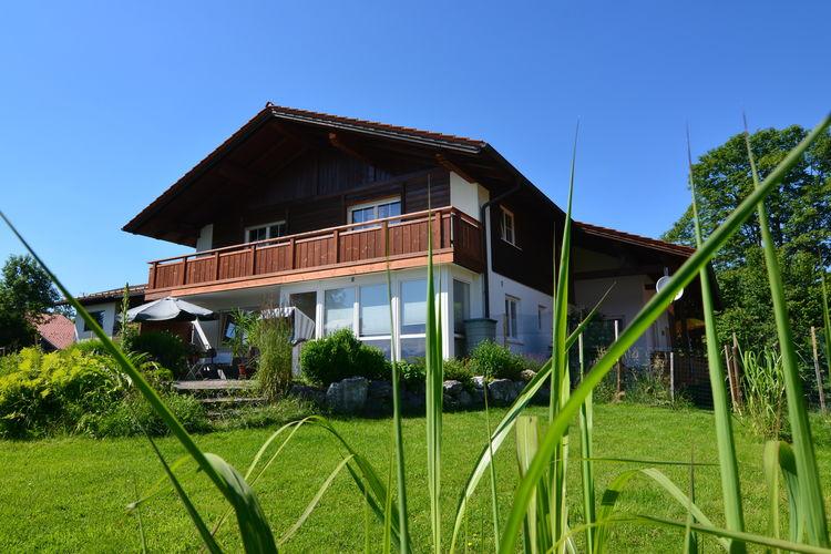 Appartement  met wifi  AllgauAllgäu