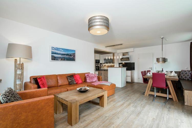 Appartement Oostenrijk, Salzburg, Zell am see Appartement AT-5700-72