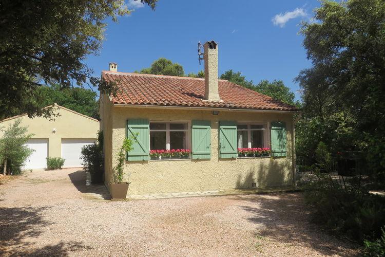 Villa Frankrijk, Provence-alpes cote d azur, Garéoult Villa FR-83136-08