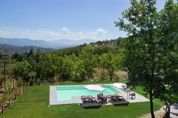 Vakantiehuizen Italie | Campania | Vakantiehuis te huur in Sessa-Cilento met zwembad  met wifi 6 personen