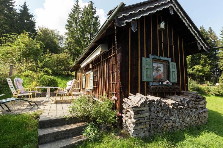 Duitsland | Beieren | Vakantiehuis te huur in Peienberg    3 personen