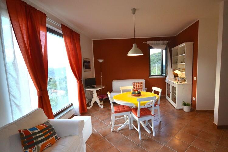 vakantiehuis Italië, Campania, Sessa Cilento vakantiehuis IT-84074-03