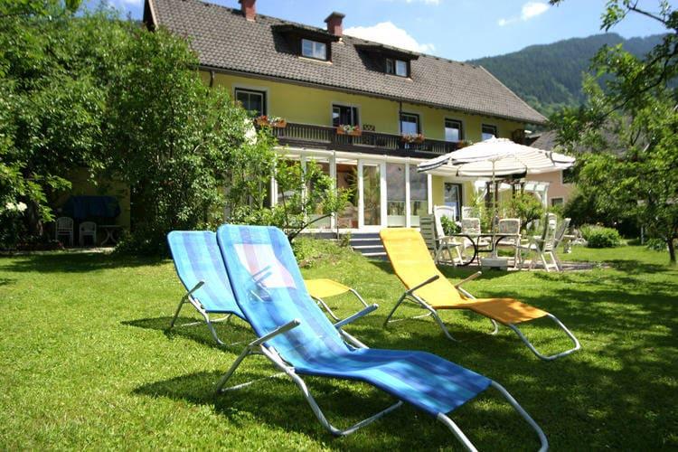 Hannelore Bad Kleinkirchheim Carinthia Austria