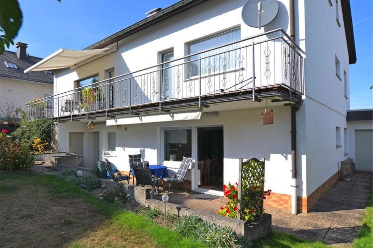 Appartement  met wifi  Schmallenberg - Bödefeld de  Bödefeld