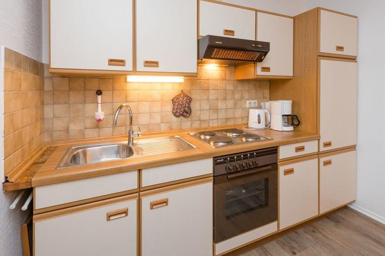 Appartement Duitsland, Sauerland, Schmallenberg - Bödefeld de Appartement DE-57392-63