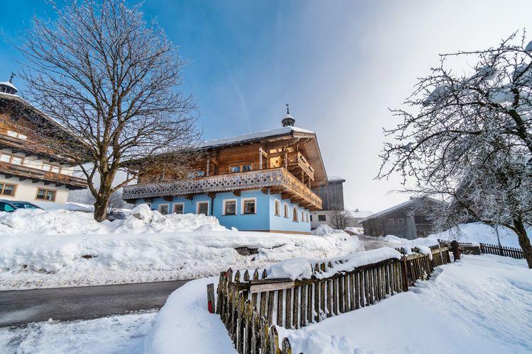 Lammerbichl - Apartment - Hollersbach Im Pinzgau