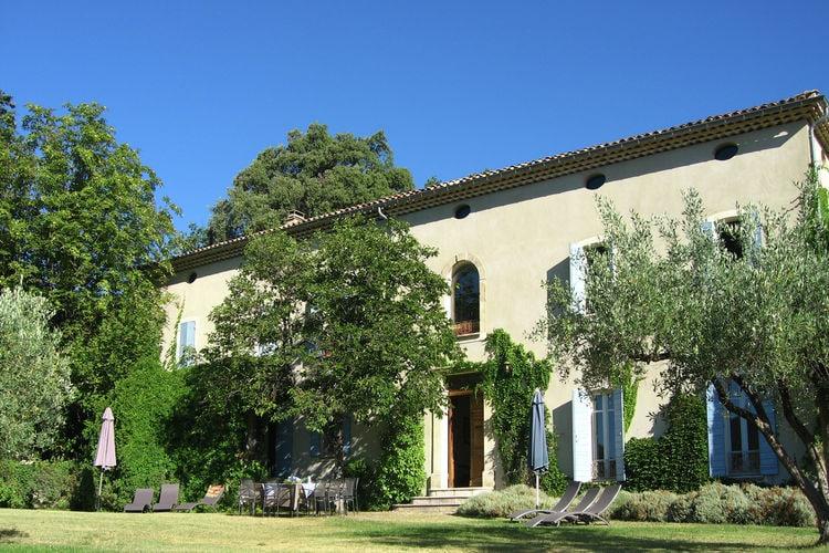 Le Grand Cedre Vaison-la-Romaine Provence Cote d Azur France