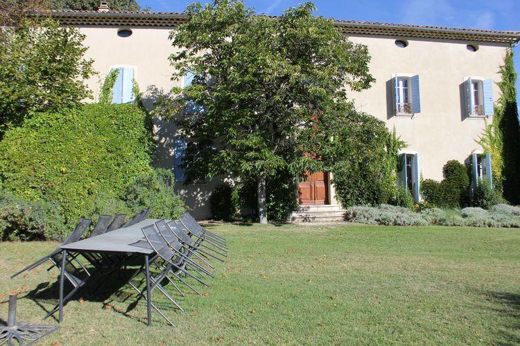 Vakantiehuizen Vaison-La-Romaine te huur Vaison-La-Romaine- FR-84110-29 met zwembad  met wifi te huur
