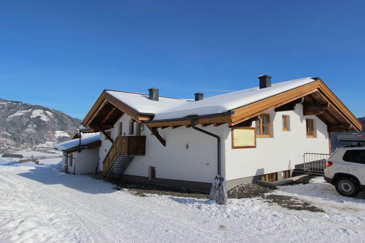 Oberaigen XL - Accommodation - Kaprun