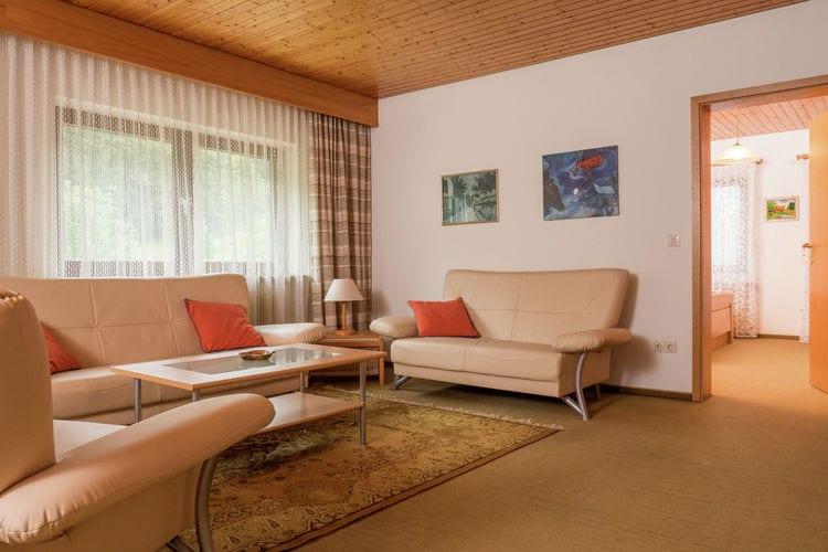 Appartement Duitsland, Baden-Wurttemberg, Bad Rippoldsau Appartement DE-77776-21