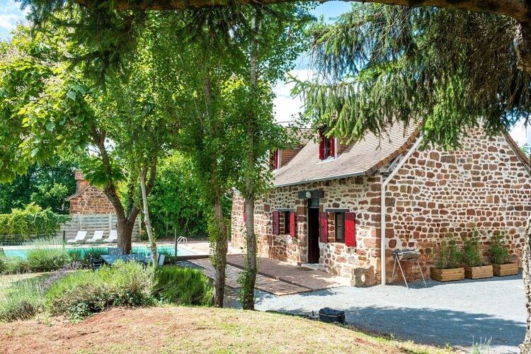 vakantiehuis Frankrijk, Dordogne, Teillots vakantiehuis FR-24390-09