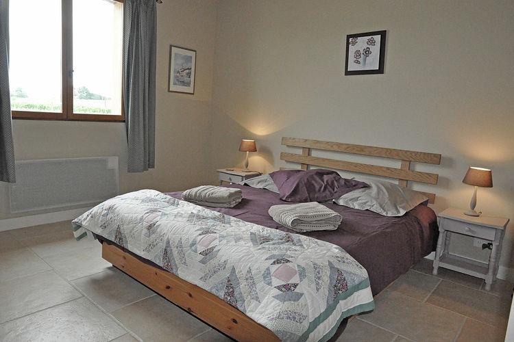 Vakantiewoning Frankrijk, Midi-pyrenees , Bourrouillan Villa FR-32370-02